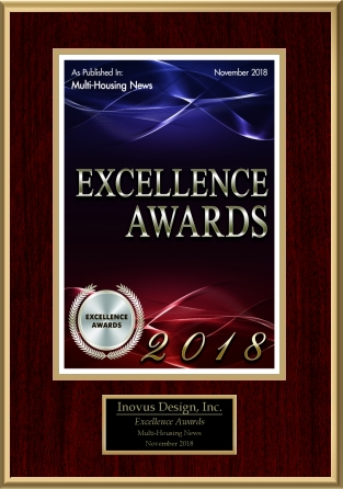 Baker Block - Excellence Award